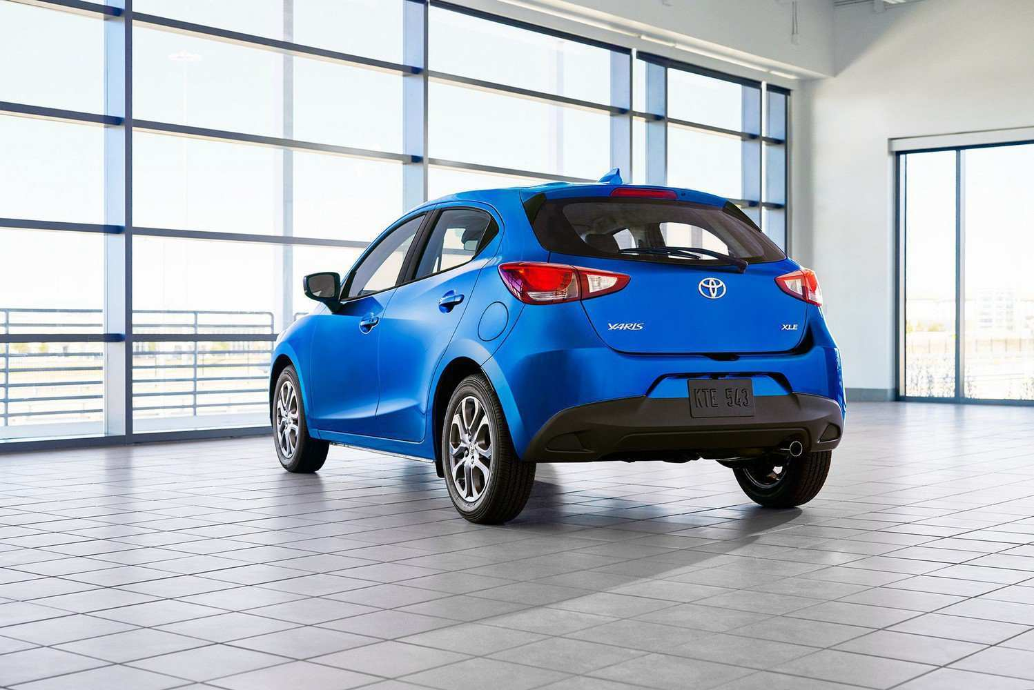 59 All New 2020 Yaris Mazda Review