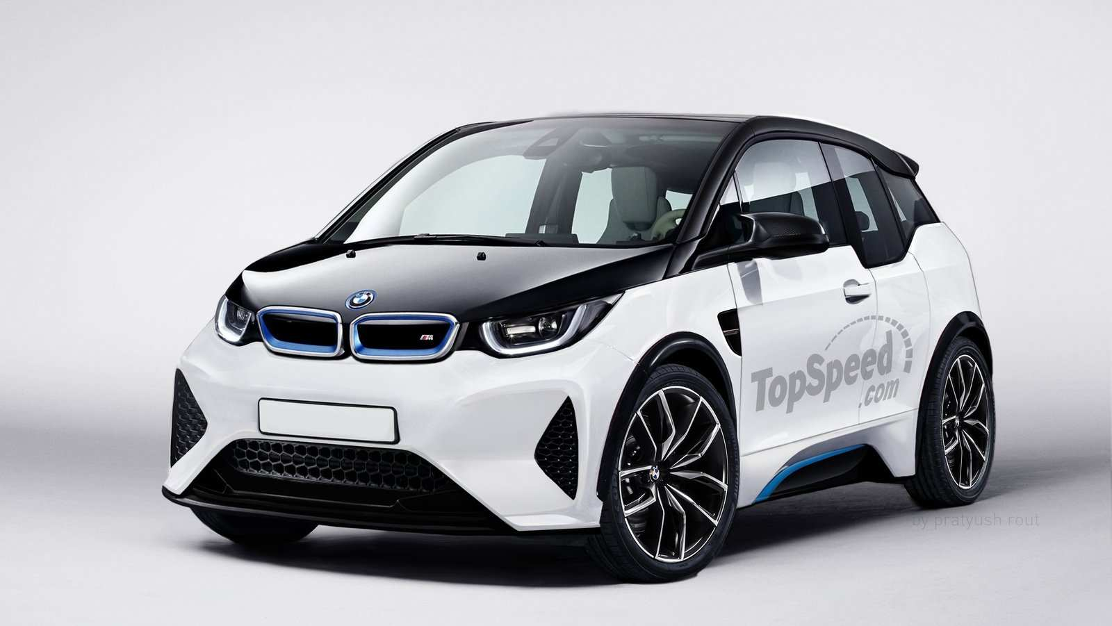 59 All New BMW I3 2020 Release Date Performance