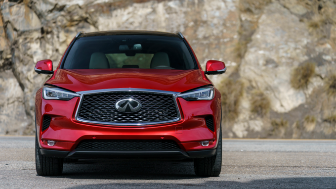59 All New Infiniti 2020 Performance And New Engine