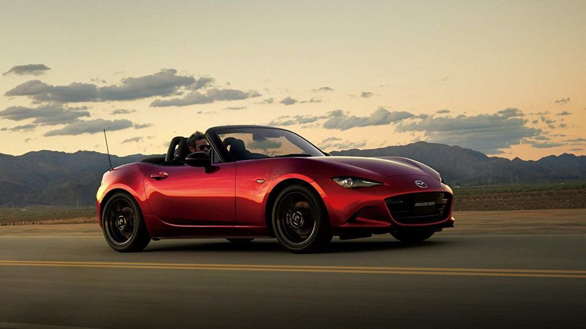 59 All New Mazda Mx 5 2019 Specs New Concept