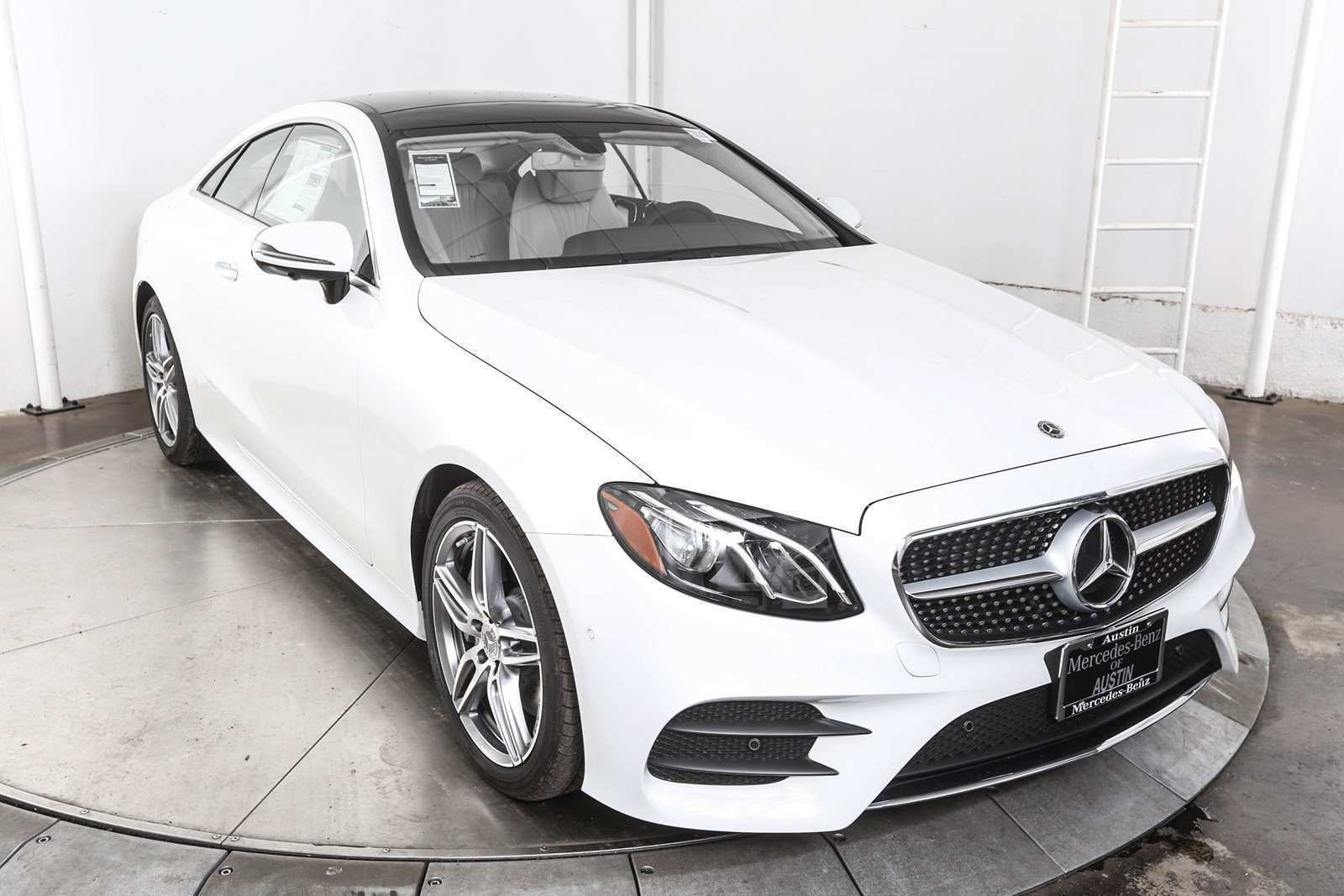 59 All New Mercedes E450 Coupe 2019 Images