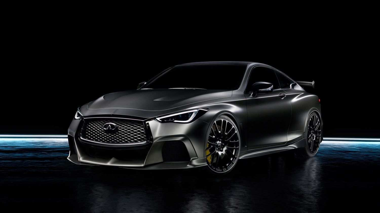59 All New What S New For Infiniti In 2020 Interior