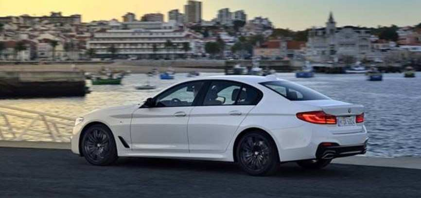 59 Best 2019 BMW 550I Photos