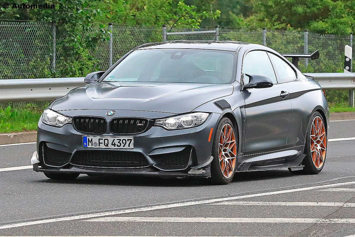 59 Best 2019 BMW M4 Gts Picture