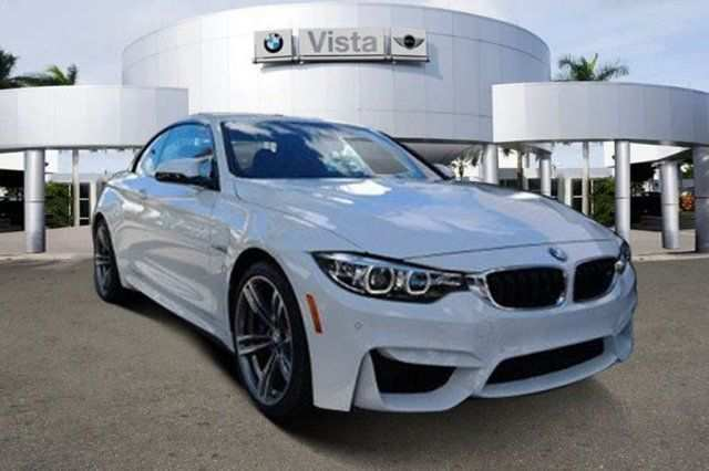 59 Best 2019 BMW M4 New Review