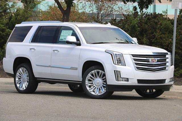 59 Best 2019 Cadillac Escalade Style
