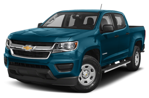 59 Best 2019 Chevrolet Colorado Performance And New Engine