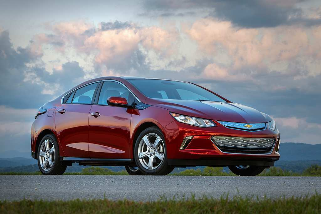 59 Best 2019 Chevrolet Volt New Review