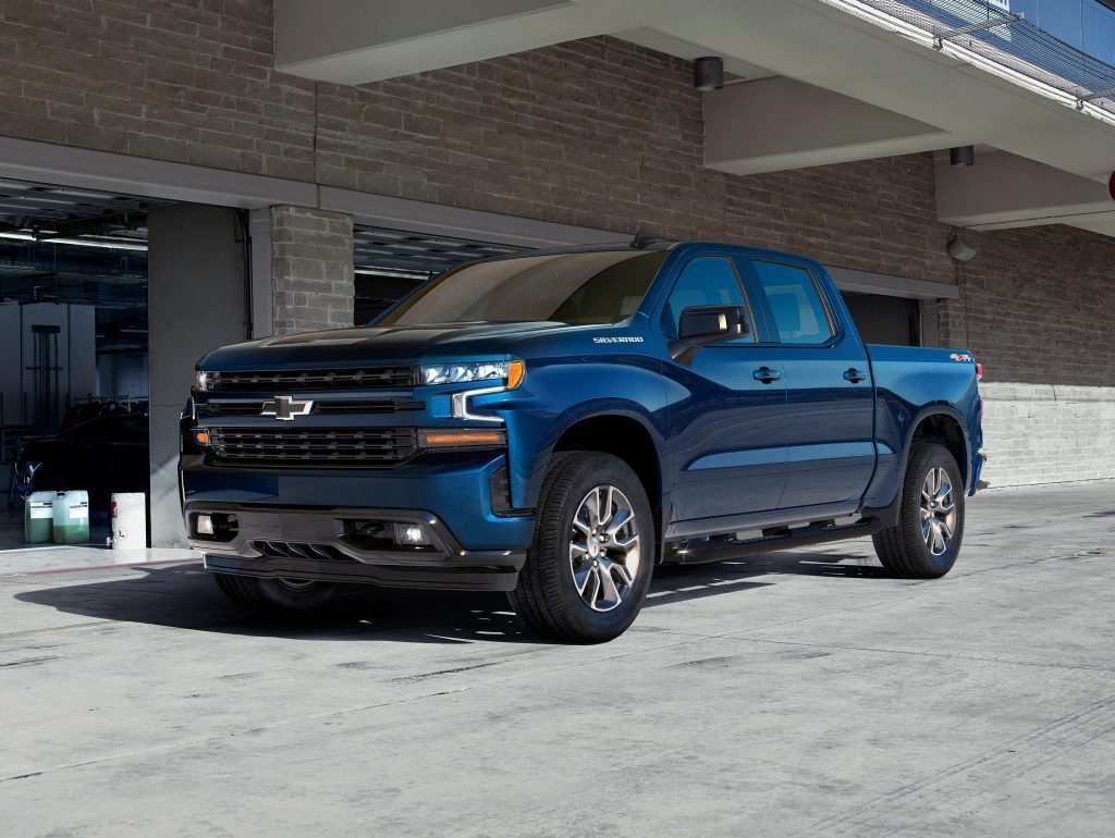 59 Best 2019 Chevy Cheyenne Ss Overview