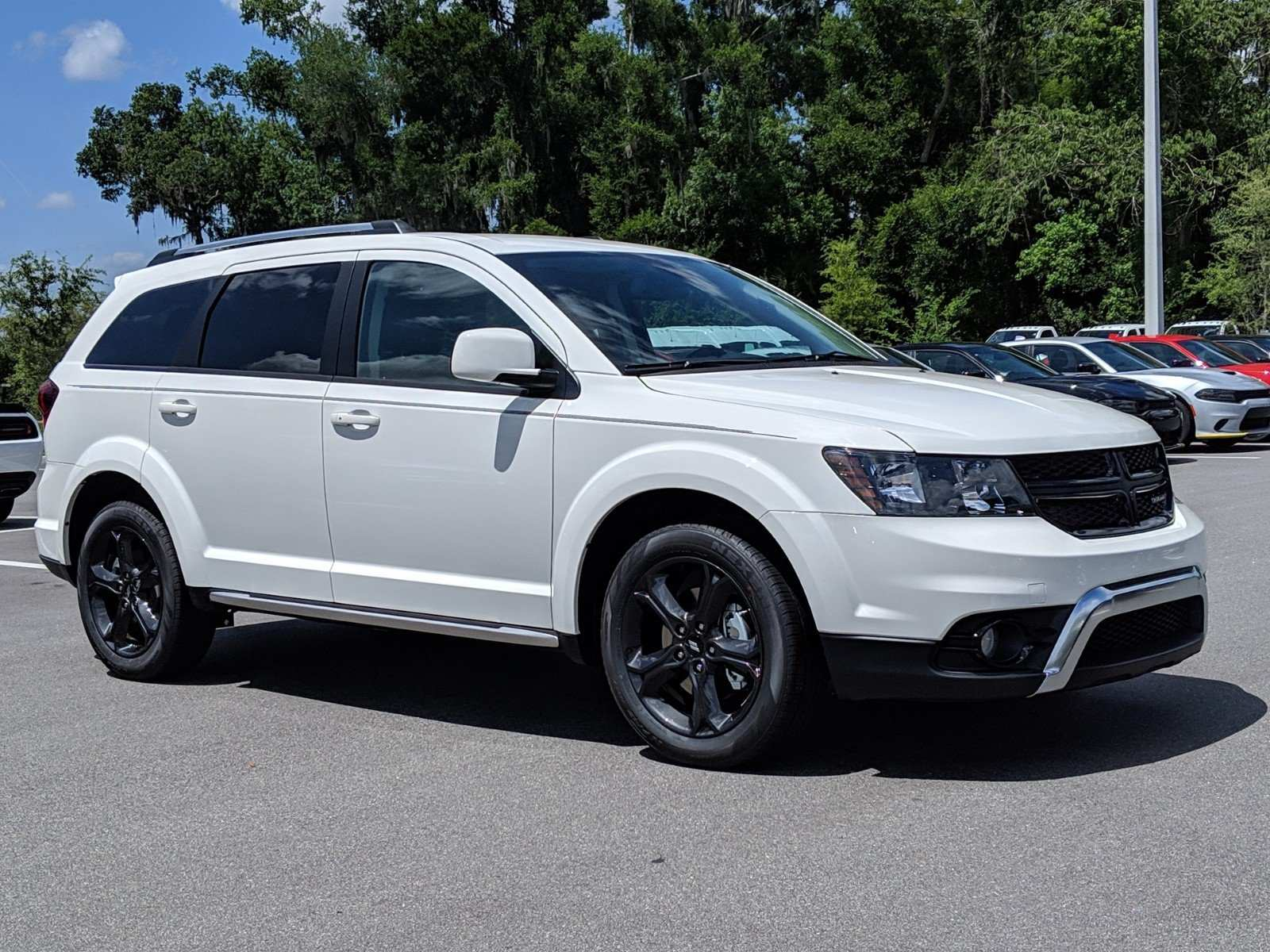 59 Best 2019 Dodge Journey Ratings