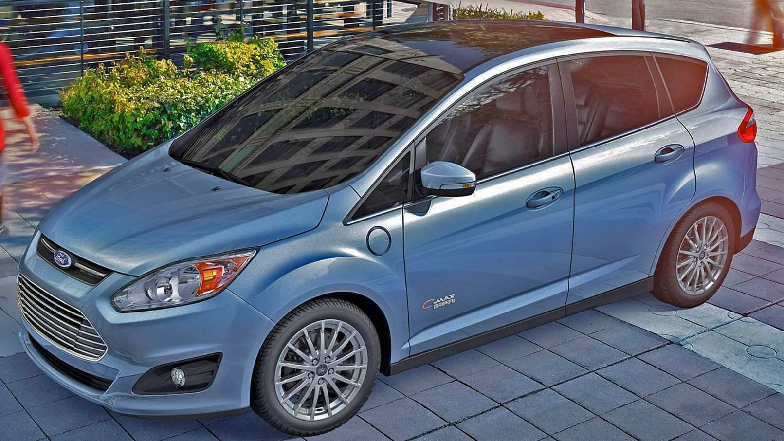 59 Best 2019 Ford C Max Research New