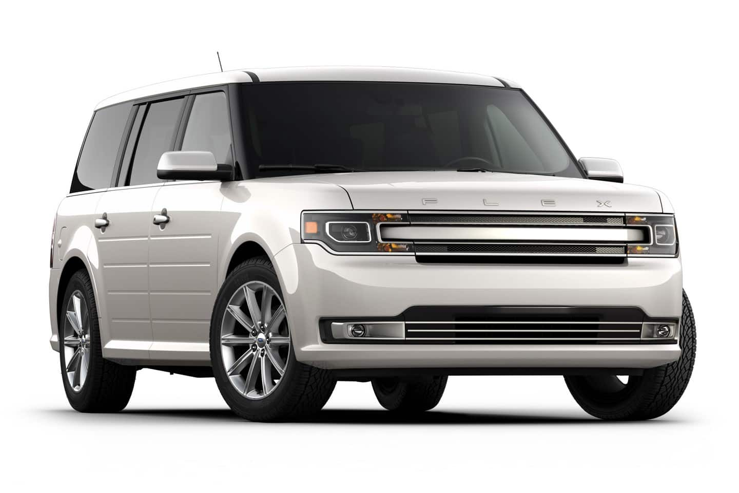 59 Best 2019 Ford Flex Redesign And Review