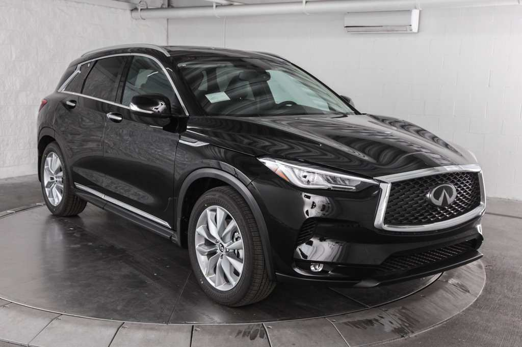 59 Best 2019 Infiniti Qx50 Black Model