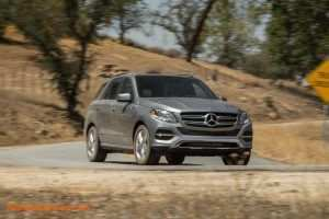 59 Best 2019 Mercedes ML Class 400 Picture