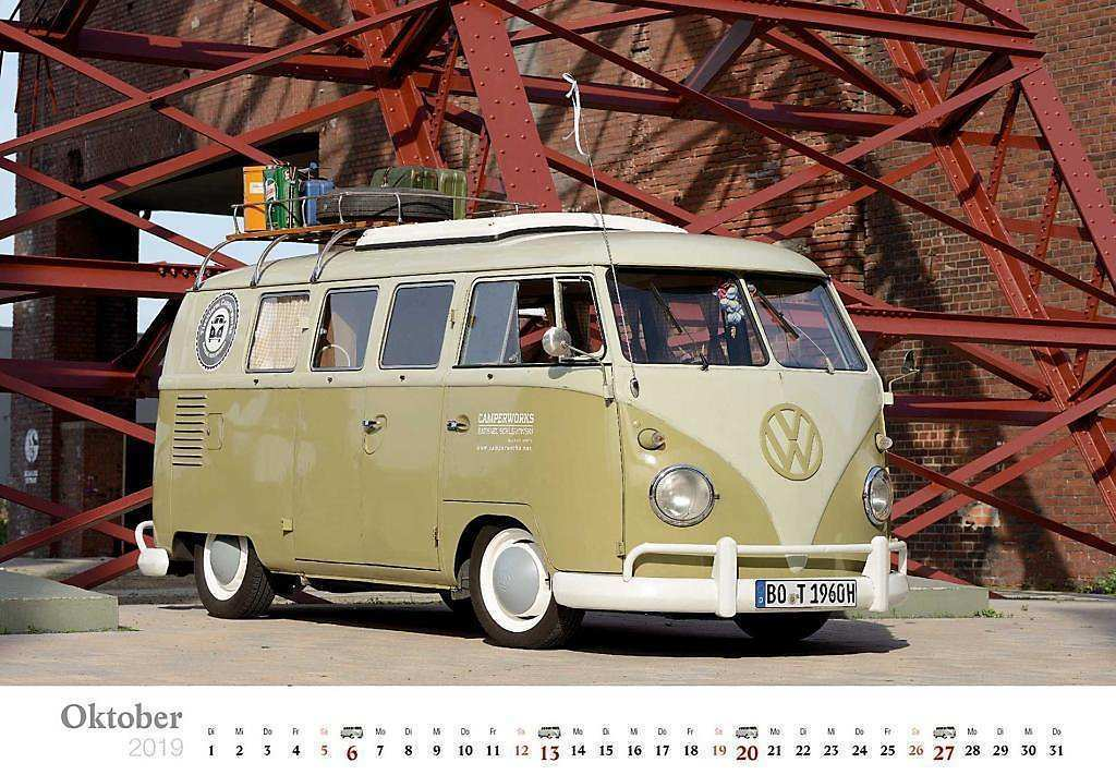 59 Best 2019 Volkswagen Bus Release Date And Concept