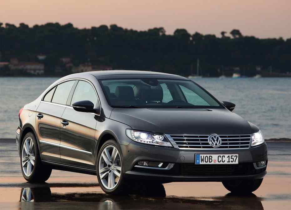 59 Best 2019 Volkswagen CC Price And Review
