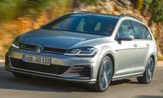 59 Best 2019 Volkswagen Golf GTD Price