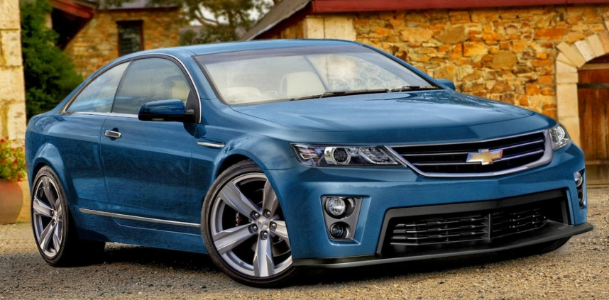 59 Best 2020 Chevy Monte Carlo Price