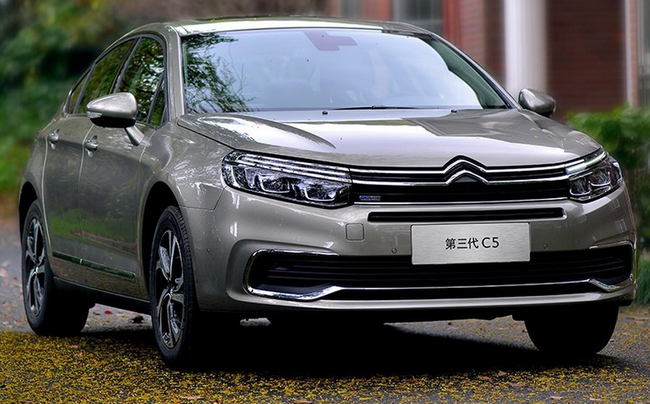 59 Best 2020 Citroen C5 Price And Review