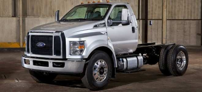 59 Best 2020 Ford F 650 F 750 Price Design And Review
