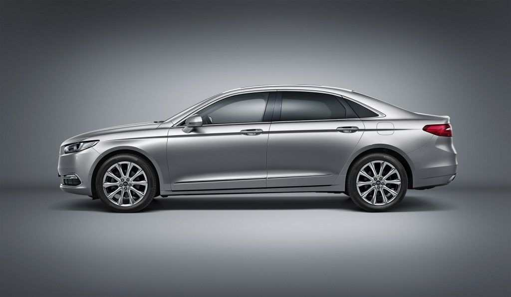 59 Best 2020 Ford Taurus Spy Review And Release Date