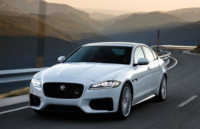 59 Best 2020 Jaguar XF New Concept