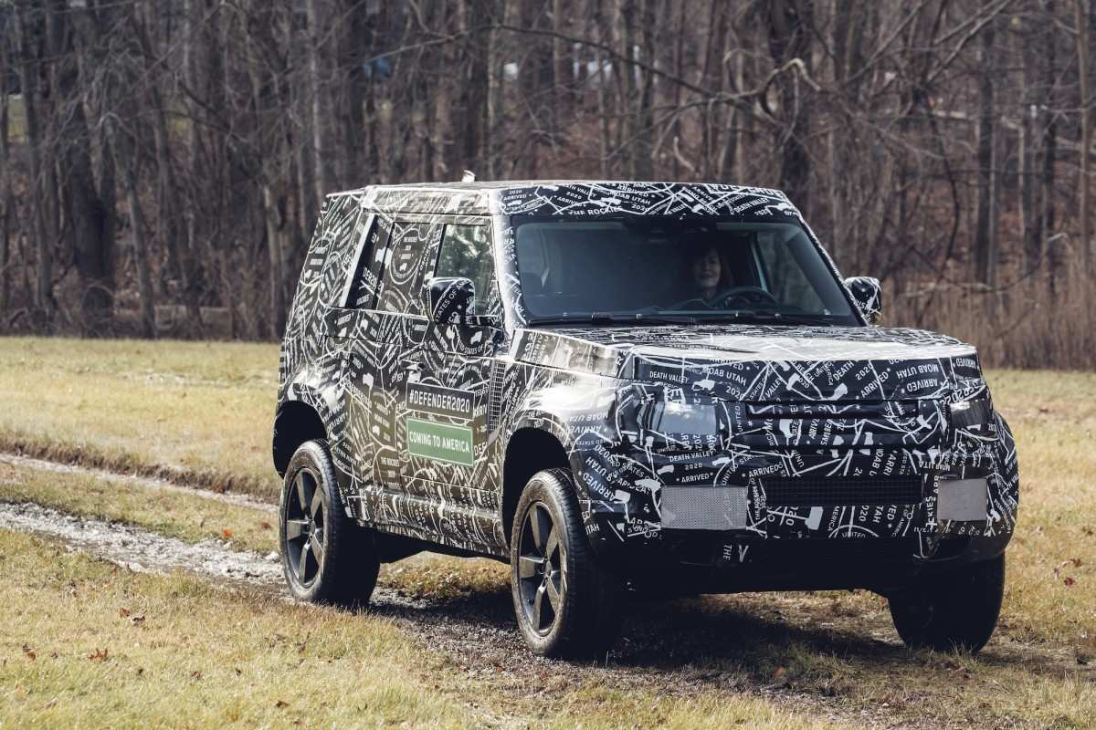 59 Best 2020 Land Rover LR4 Ratings