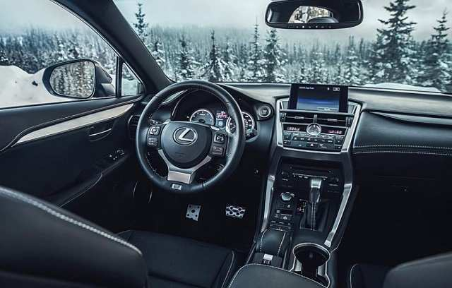 59 Best 2020 Lexus NX 200t Price And Review