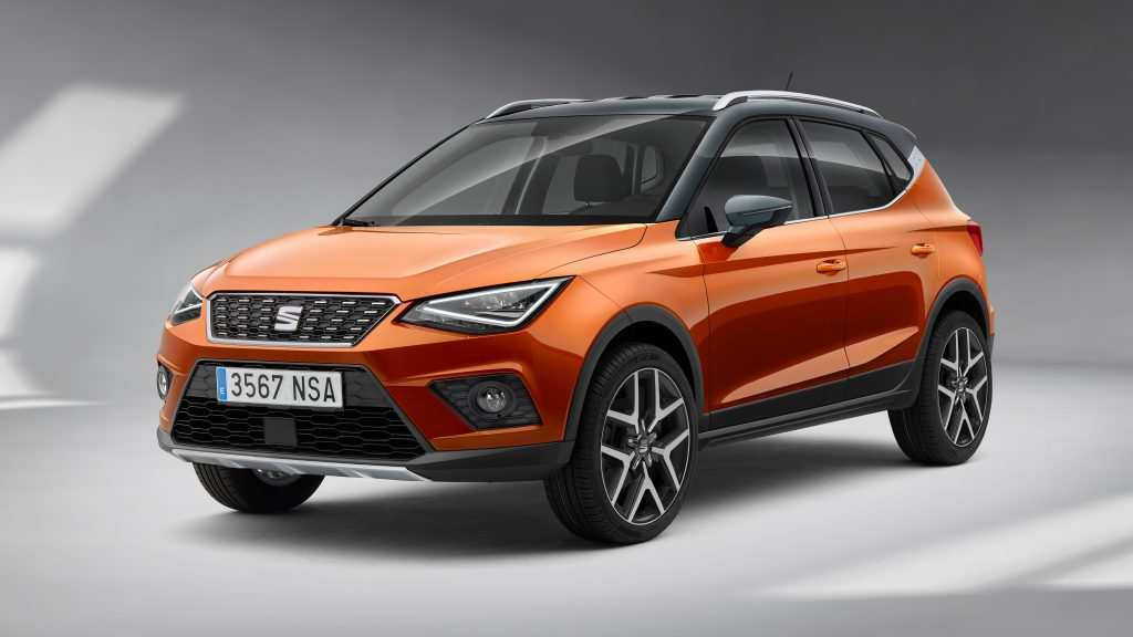 59 Best 2020 New Seat Ibiza Egypt Mexico Pricing