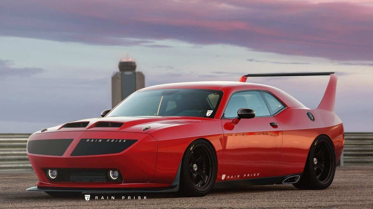 59 Best 2020 Plymouth Roadrunner Images