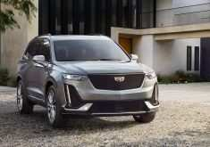 Cadillac Xt6 2020 Review