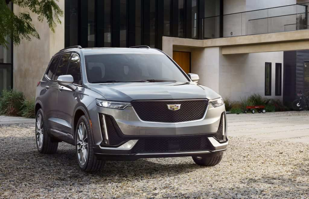 59 Best Cadillac Xt6 2020 Review Price Design and Review