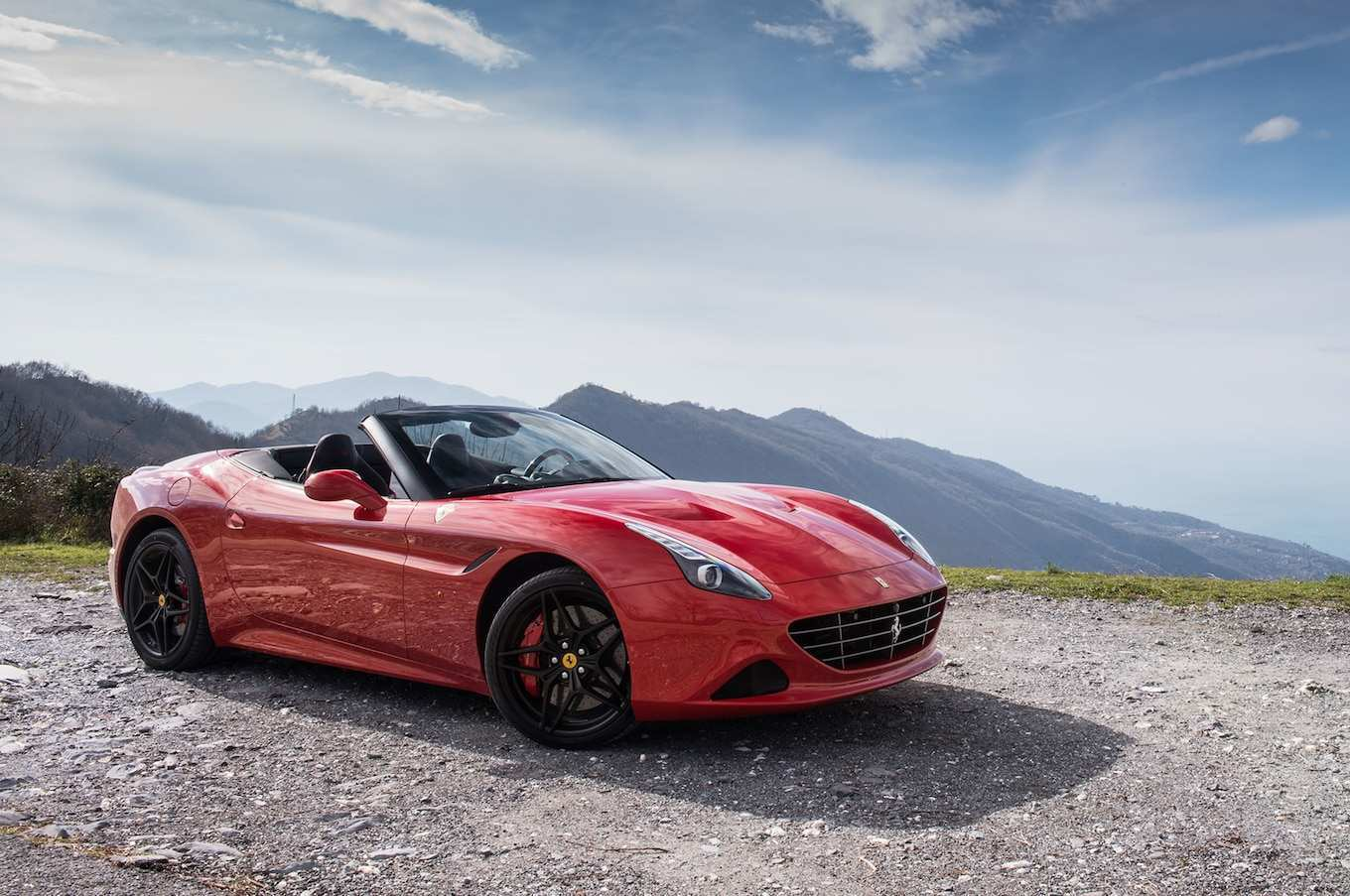 59 Best Ferrari California T 2020 Engine