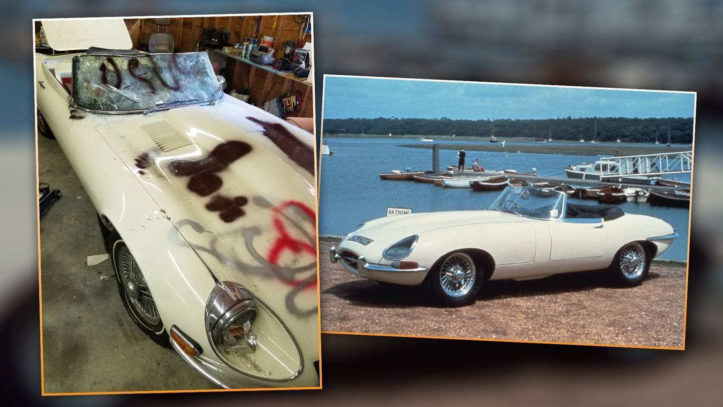 59 Best Jaguar E Type 2019 Review And Release Date