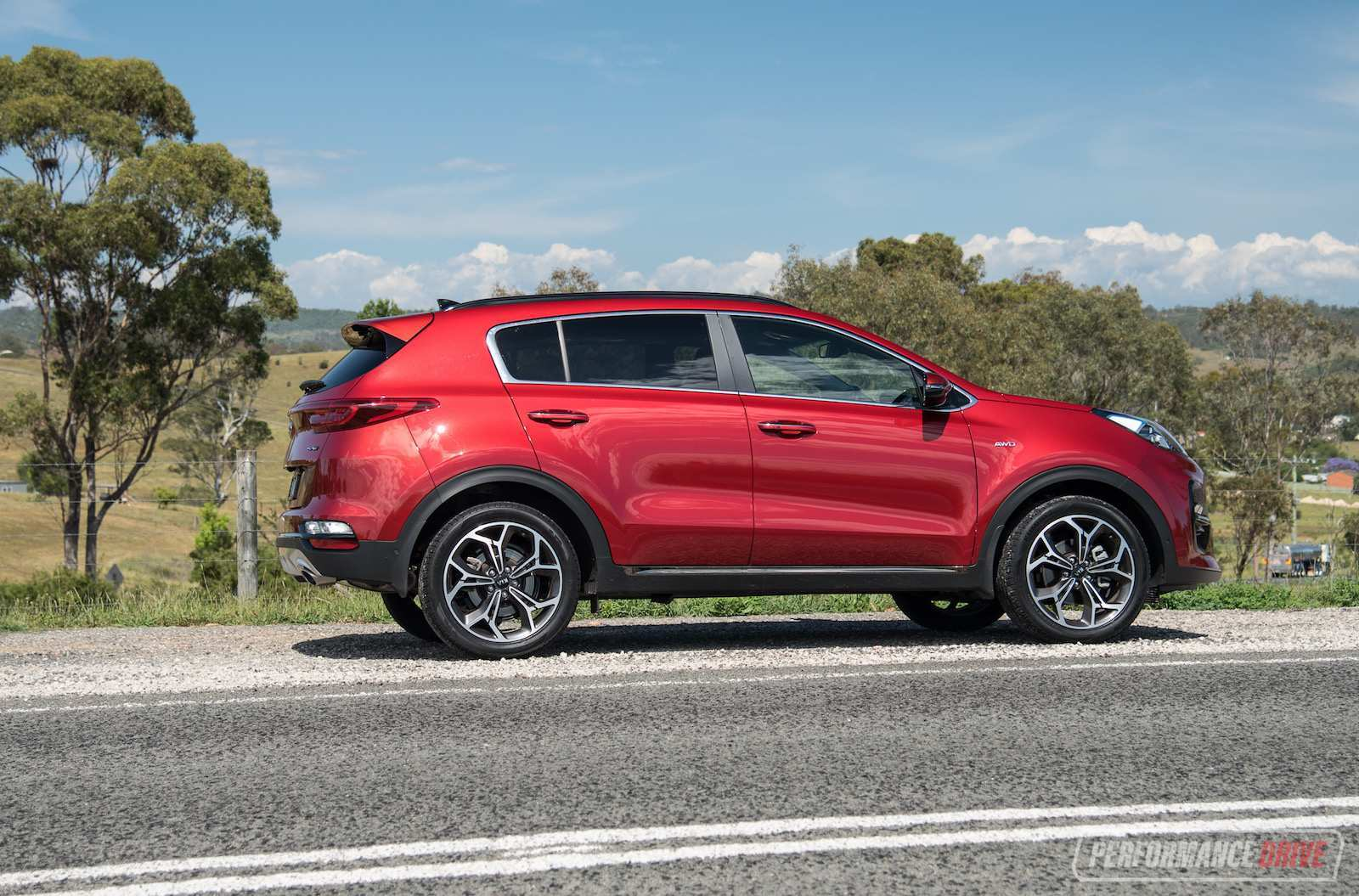 59 Best Kia Sportage Gt Line 2019 New Model And Performance