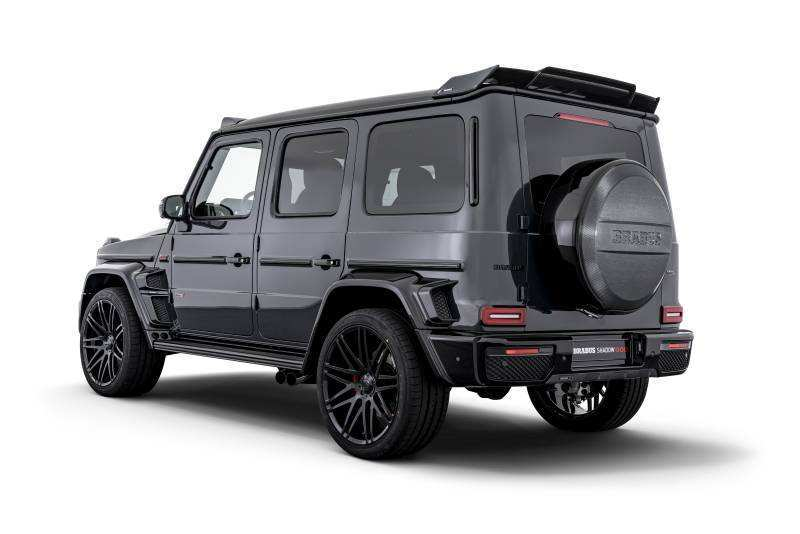 59 Best Mercedes Brabus 2019 Photos