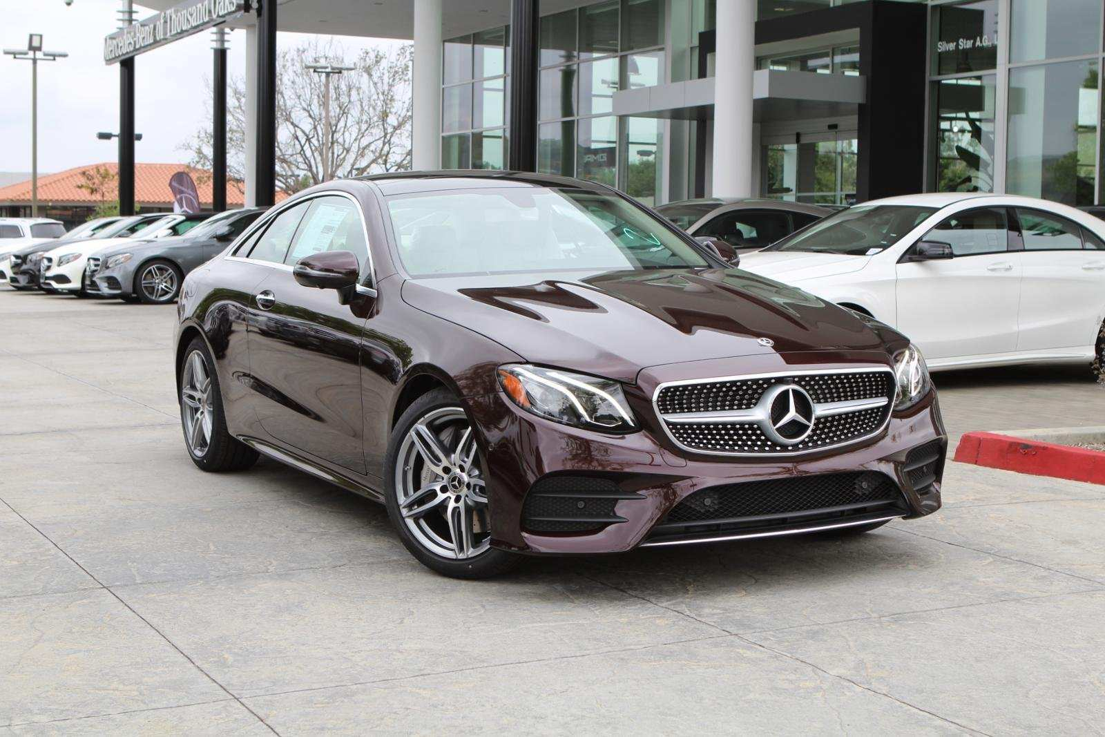59 Best Mercedes E450 Coupe 2019 Prices