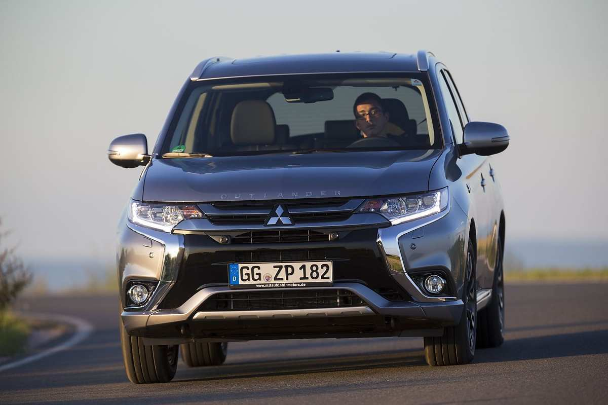 59 Best Mitsubishi Outlander Plug In Hybrid 2020 Ratings