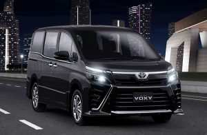 59 Best Toyota Voxy 2020 Spesification