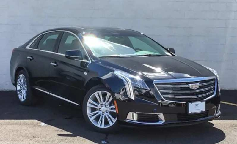 59 Best Will There Be A 2020 Cadillac Xts Style