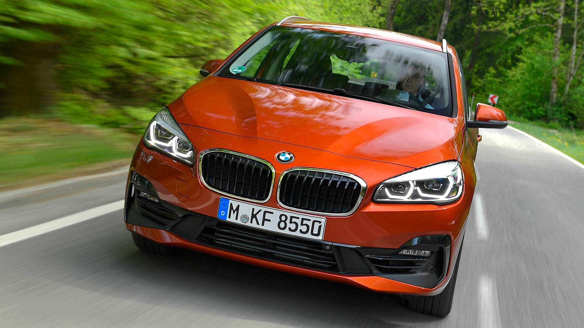 59 New 2019 BMW 220D Xdrive Release Date And Concept