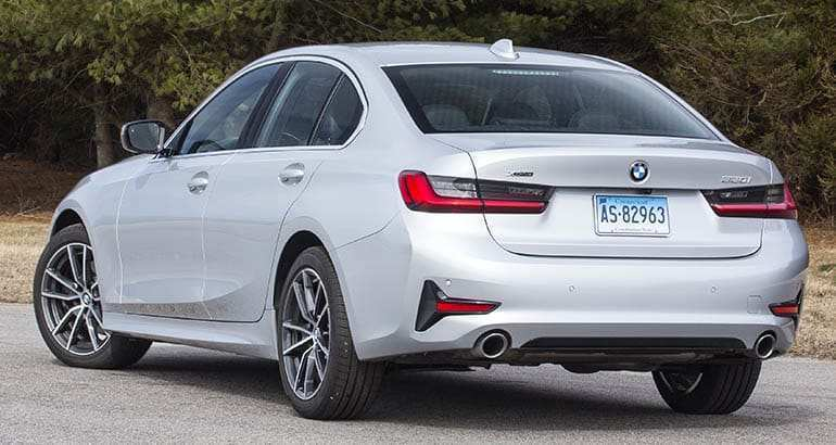 59 New 2019 BMW 3 Series Redesign