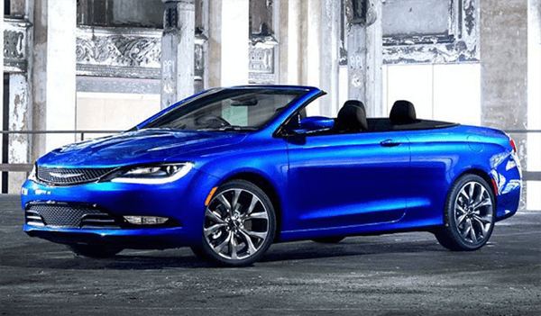 59 New 2019 Chrysler 200 New Review