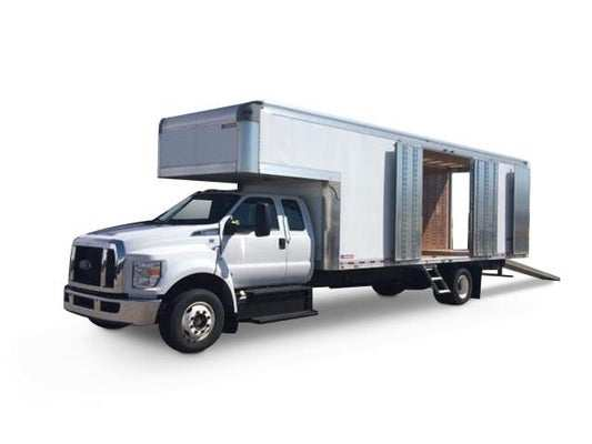 59 New 2019 Ford F 650 F 750 Price Design And Review