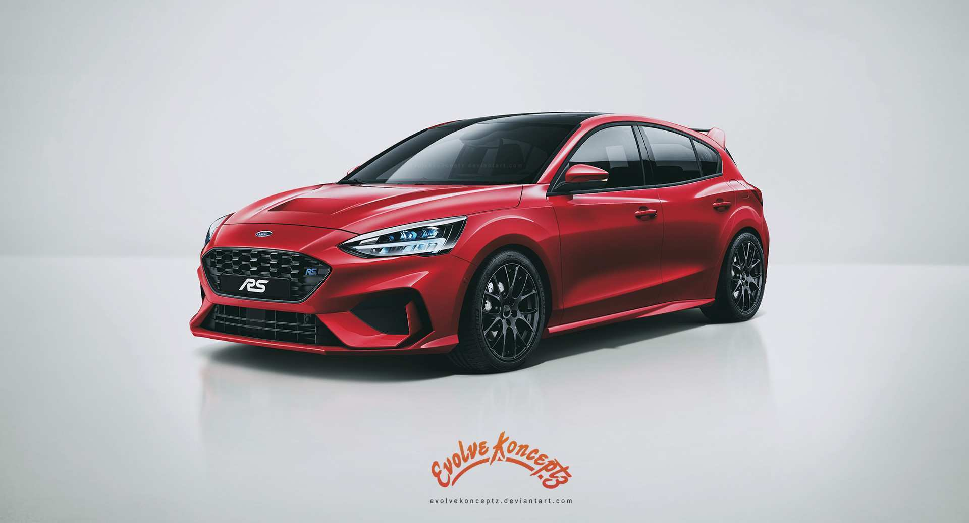 59 New 2019 Ford Focus Rs St Price Design And Review