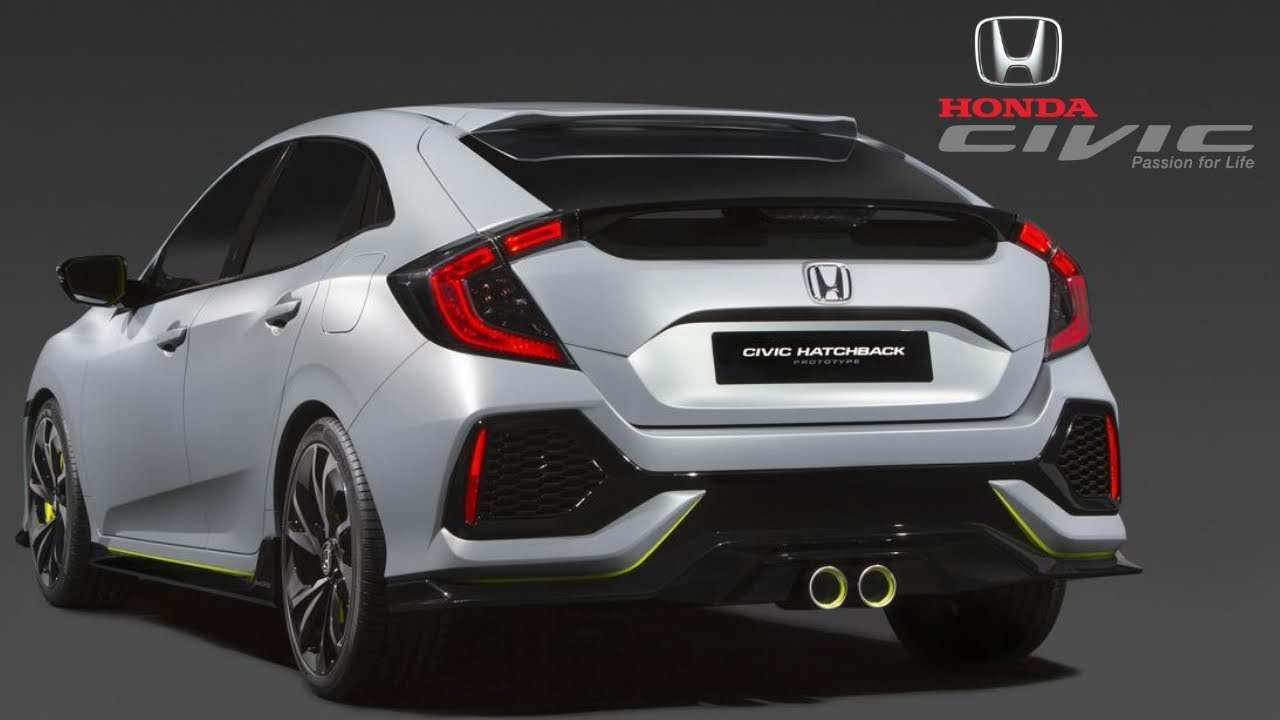 59 New 2019 Honda Civic Pricing