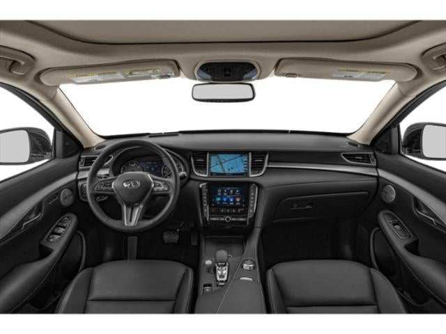 59 New 2019 Infiniti Commercial Pricing