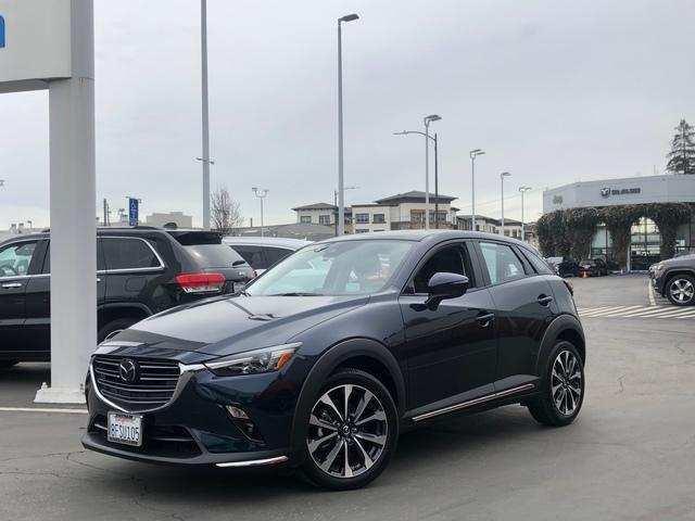 59 New 2019 Mazda Cx 7 New Review