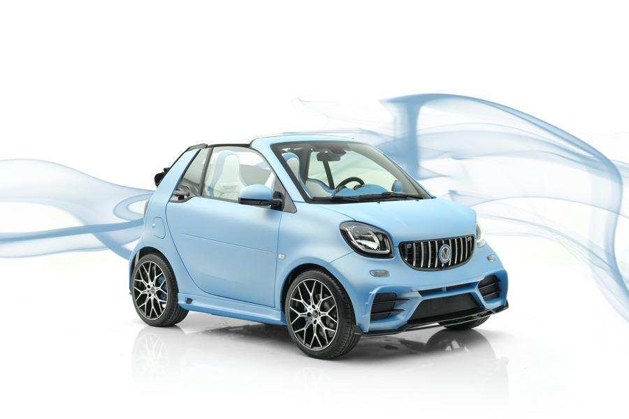 59 New 2019 Smart Fortwo Prices