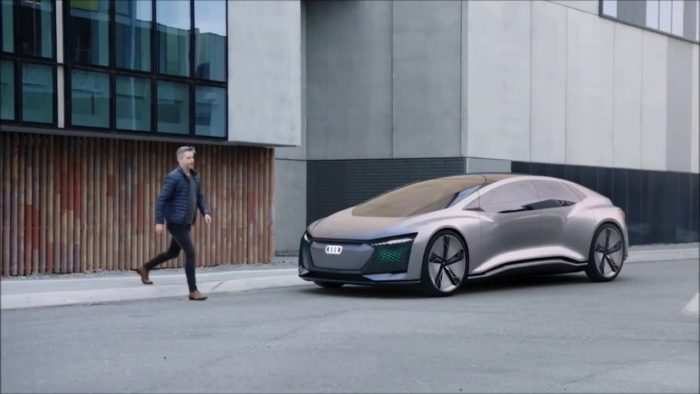 59 New 2020 All Audi A9 First Drive
